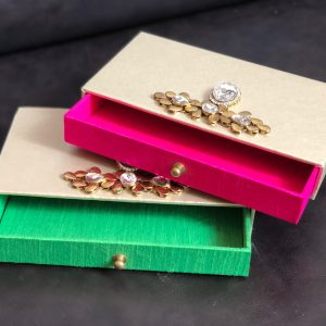 011BT Jewellery/Accessory Boxes