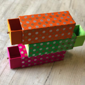 020BT Bangle Boxes (Dots)
