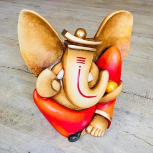 009 Ganesh (Big Ears)