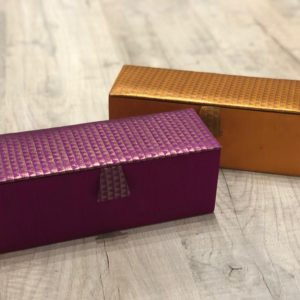 026BT Bangle Boxes (Triangle)